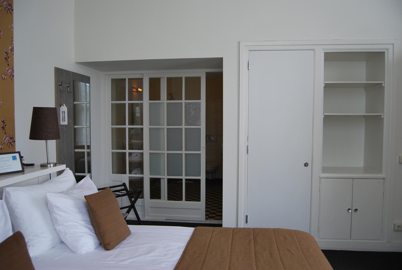 Nieuw Discover the unique hotel rooms of Bitter en Zoet FL-64